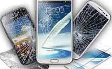 Samsung Smart Phone Screen Repair