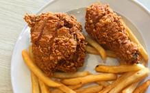 Delicious Chicken Combos