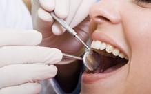 Dental Exam & Two X-Rays
