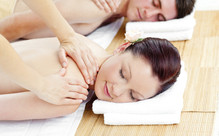 Couple's Pamper Treatments