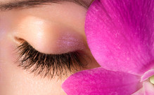 Set of Eyelash Extensions
