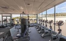 Three-Month Gym Membership