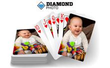 Personalised Playing Card Set