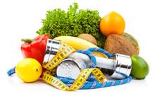 Online Sports Nutrition Programme