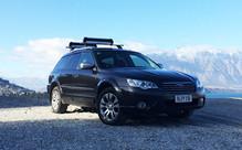 Car Rental Hire Christchurch