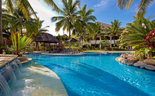 Luxury Five Star Family Fiji Getaway