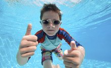 School Holiday Swimming Lessons