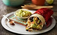 Tacos, Nachos, Burrito or Naked Burrito