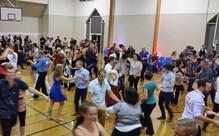 Beginner Modern Partner Dance Classes