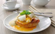 Breakfast or Brunch Mains