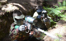 Sunday Paintball incl. Equipment & Paintballs