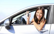 PLC Security Car Alarm Installed