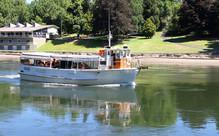 River Boat Cruise & Private Wine Tasting