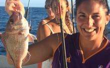 Full-Day Fishing Trip