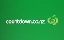 $40 Online Countdown Voucher