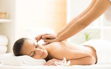 Pamper Wellness Treatment