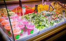 Regular Salad Box, Hotpot Box, or Meal Box