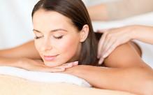 60-Minute Full Body Massage