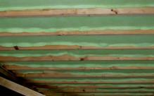 Autex Polyester Underfloor Insulation