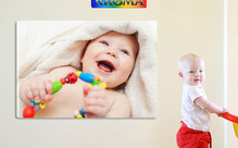 Standard Wrapped Photo Canvas