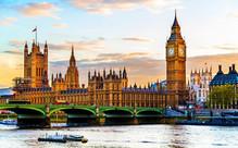 13-Day Coach Tour of United Kingdom & Ireland