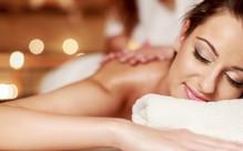 Thai Massage Treatment