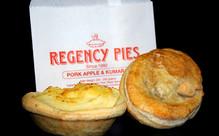 10 Regency Pies