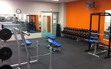 Ten Concession Gym & Les Mills Class Pass