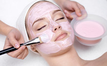 Seven-Step Rejuvenating Facial & Massage