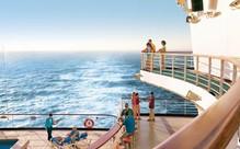 Five-Night AKL - MEL Cruise Package
