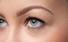Eyebrow Shape, Eyebrow Tint & Lash Tint