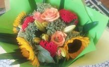 $50 Florist Voucher