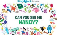 Personalised Children's Storybook