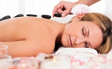 Reiki Session or Massage