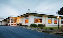 Te Anau Retreat for Two