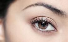 Eye Trio or Gel Manicure