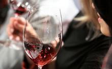 Glengarry Pinot Noir Wine Tasting