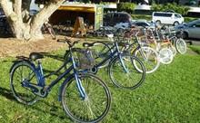 Weekend Bike Hire