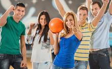 Tenpin Bowling School Holiday Mega Pass