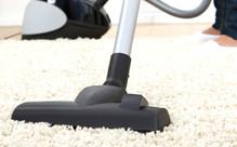 House, Lounge & Hallway Carpet Clean
