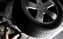 $135 Tyre Voucher