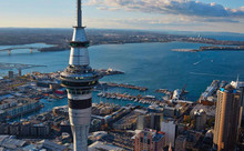 Ultimate Auckland Escape for Two People