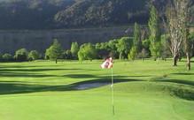 One Round of Golf