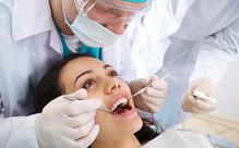 Dental Exam & X-Ray Package