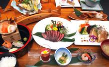 Seven-Course Japanese Dinner