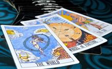 30-Minute Tarot Reading