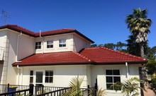 Roof Restoration incl. Roof Wash & Paint