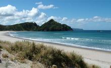 Return Car Ferry Trip to Great Barrier Island