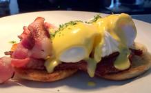 $40 Voucher for Breakfast, Lunch or Dinner