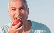 Premium Titanium Dental Implant